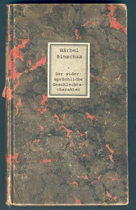 buchbaerbel